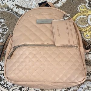Steve Madden Women's Backpack Quilted